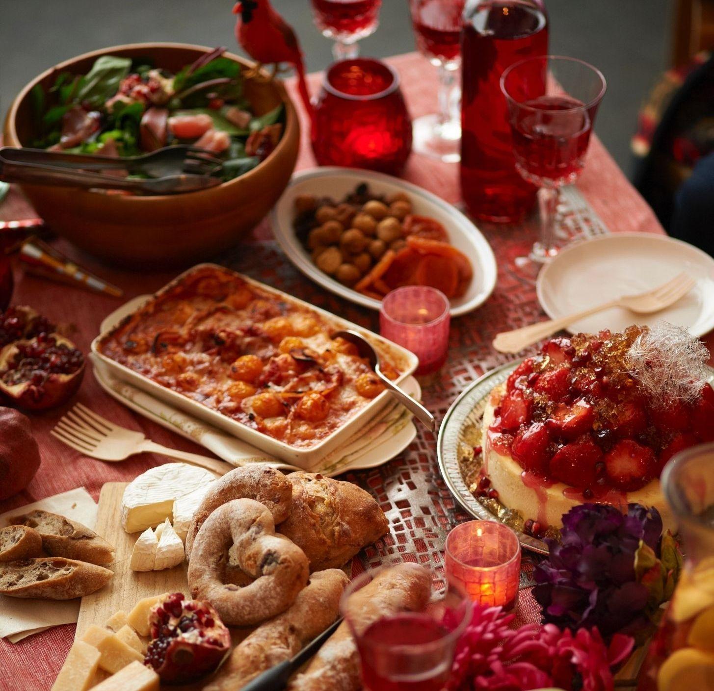 Cosa Cucinare Il 24 Dicembre vigilia di natale da nord a sud: la tradizione non passa mai
