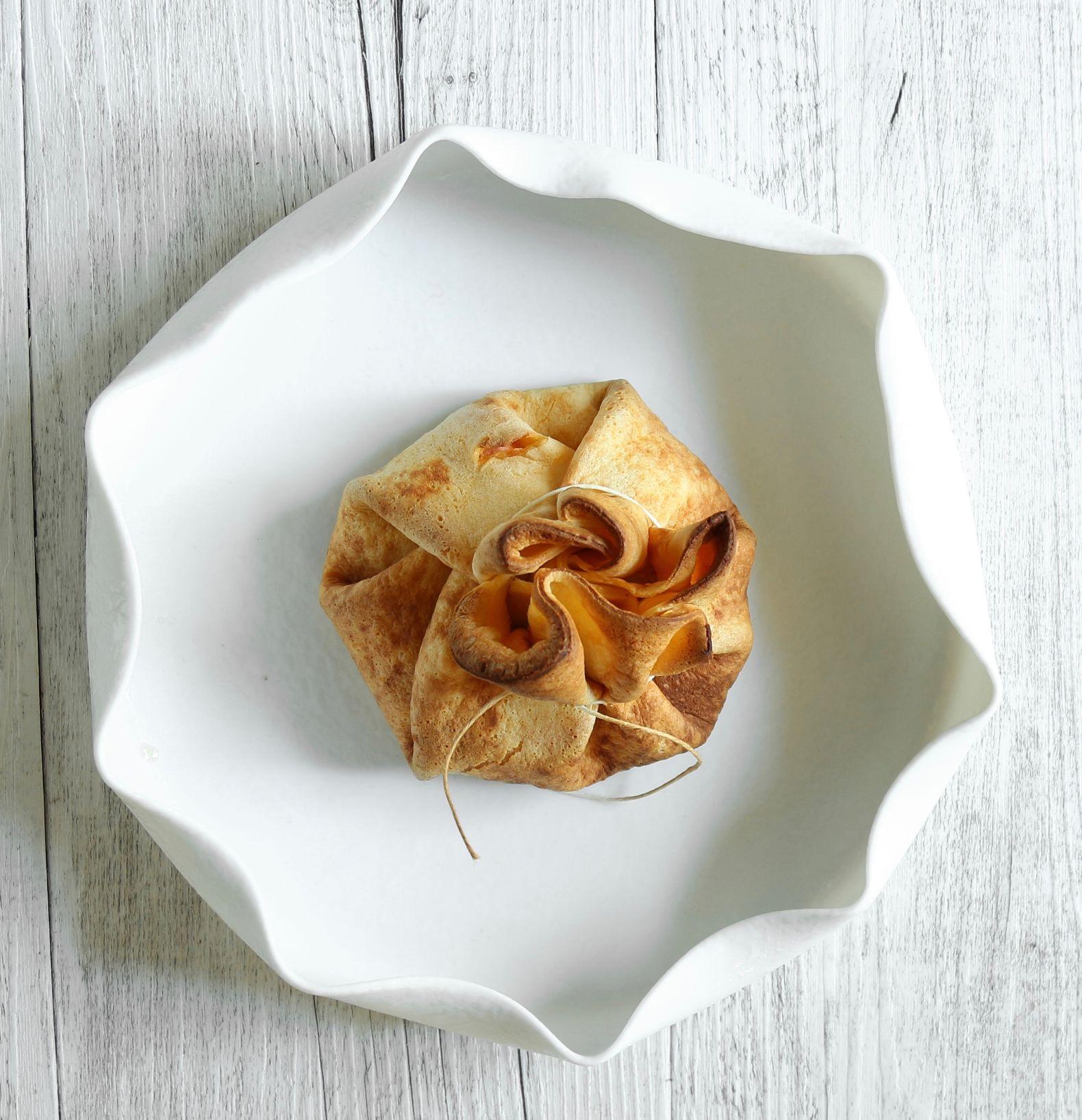 grassi grassi dorati al formaggio nacho